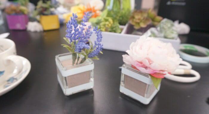 生花よりアートフラワーやプリザーブドフラワーの方がいいところって?|メリアルームのお花のギフトを女性目線で口コミ本音評価