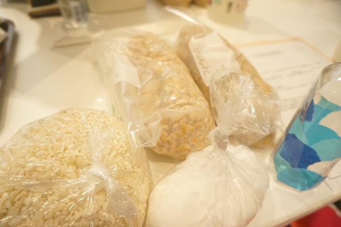 自宅で3キロ、簡単に作れる小田真規子先生直伝の材料や分量も!