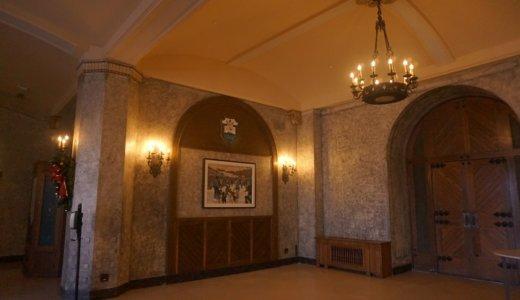 世界最恐?!幽霊の目撃談が絶えないバンフスプリングスホテルの873号室の今