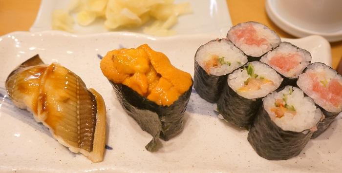 豊洲市場にいってきた!お寿司ランチと主婦向けお買い物事情