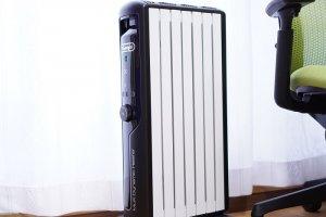 デロンギのオイルレスヒーターの電気代はいくら?