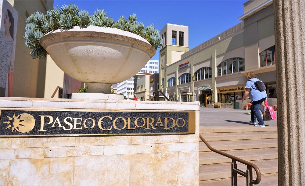L.A.っ子も熱視線!パサデナのショッピングスポット「パセオコロラド」